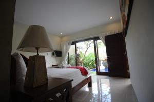 The Green Kamboja Villa, Villas  Sanur - big - 14