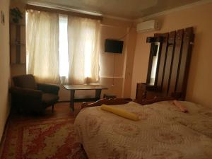 Guest House Villa, Гостевые дома  Кварели - big - 44