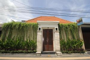 The Green Kamboja Villa, Villas  Sanur - big - 16