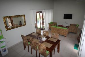 The Green Kamboja Villa, Villas  Sanur - big - 18