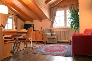Casa Chatrian - AbcAlberghi.com