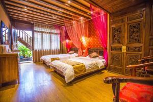 Li Jing Shen Ting Guest House, Affittacamere  Lijiang - big - 3