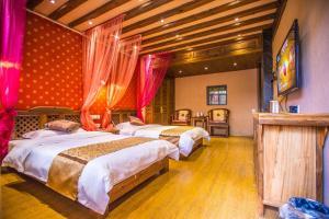 Li Jing Shen Ting Guest House, Affittacamere  Lijiang - big - 4