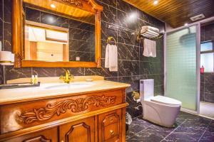 Li Jing Shen Ting Guest House, Affittacamere  Lijiang - big - 5