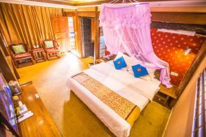 Li Jing Shen Ting Guest House, Affittacamere  Lijiang - big - 6
