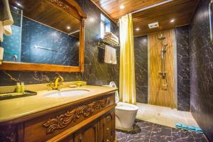 Li Jing Shen Ting Guest House, Affittacamere  Lijiang - big - 7