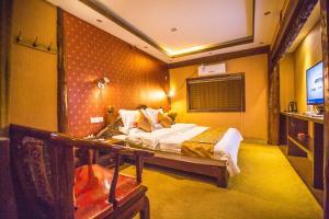 Li Jing Shen Ting Guest House, Affittacamere  Lijiang - big - 8