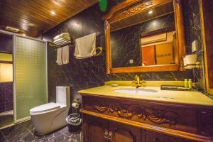 Li Jing Shen Ting Guest House, Affittacamere  Lijiang - big - 9