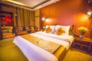 Li Jing Shen Ting Guest House, Affittacamere  Lijiang - big - 10