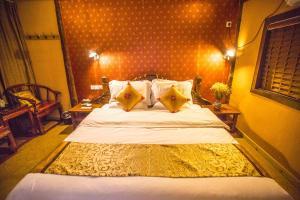 Li Jing Shen Ting Guest House, Affittacamere  Lijiang - big - 11