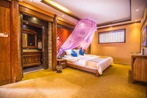 Li Jing Shen Ting Guest House, Affittacamere  Lijiang - big - 12