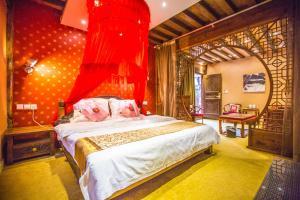 Li Jing Shen Ting Guest House, Affittacamere  Lijiang - big - 13