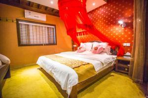 Li Jing Shen Ting Guest House, Affittacamere  Lijiang - big - 14