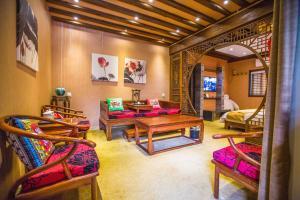 Li Jing Shen Ting Guest House, Affittacamere  Lijiang - big - 15