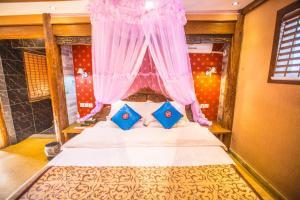 Li Jing Shen Ting Guest House, Affittacamere  Lijiang - big - 17