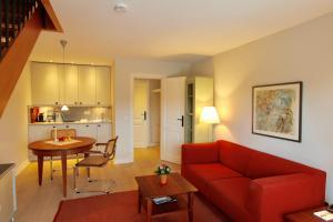 Ulenhof Appartements, Ferienwohnungen  Wenningstedt-Braderup - big - 35