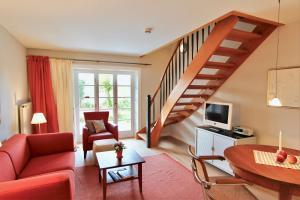 Ulenhof Appartements, Ferienwohnungen  Wenningstedt-Braderup - big - 36