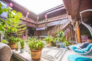 Li Jing Shen Ting Guest House, Guest houses  Lijiang - big - 70