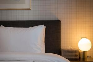 Brown-Dot Hotel Guseo, Hotely  Pusan - big - 14