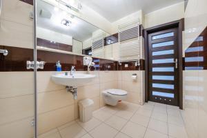 Apartamenty Sun & Snow Olympic, Апартаменты  Колобжег - big - 35