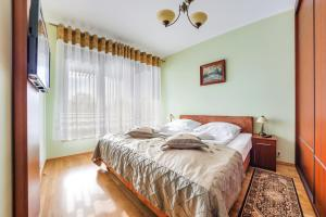Apartamenty Sun & Snow Olympic, Апартаменты  Колобжег - big - 36