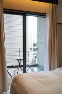 Brown-Dot Hotel Guseo, Hotely  Pusan - big - 50