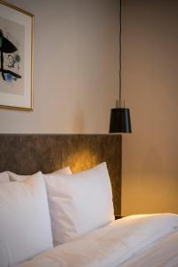Brown-Dot Hotel Guseo, Hotely  Pusan - big - 53