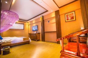 Li Jing Shen Ting Guest House, Affittacamere  Lijiang - big - 19
