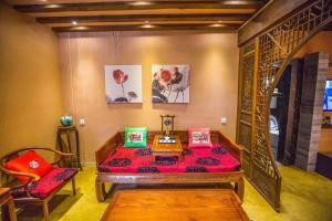 Li Jing Shen Ting Guest House, Affittacamere  Lijiang - big - 24