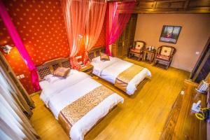 Li Jing Shen Ting Guest House, Affittacamere  Lijiang - big - 27
