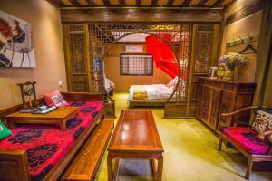 Li Jing Shen Ting Guest House, Affittacamere  Lijiang - big - 28