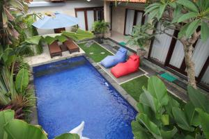 The Green Kamboja Villa, Villas  Sanur - big - 21