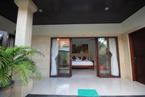 The Green Kamboja Villa, Villas  Sanur - big - 23