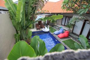 The Green Kamboja Villa, Villas  Sanur - big - 30