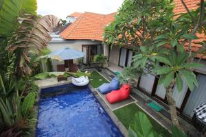 The Green Kamboja Villa, Villas  Sanur - big - 31