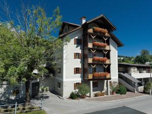 Kasperhof Apartments Innsbruck Top 6 - 7, Ferienwohnungen  Innsbruck - big - 27