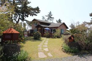 Dodle, Holiday homes  Jeju - big - 17