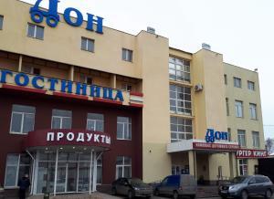 Mini Hotel Don