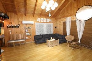Dodle, Holiday homes  Jeju - big - 28