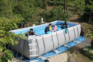 Dodle, Holiday homes  Jeju - big - 5