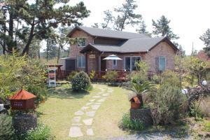 Dodle, Holiday homes  Jeju - big - 27