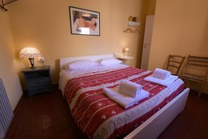 B&B Firenze Lorenzo&Lorenzo, Bed & Breakfasts  Florenz - big - 80