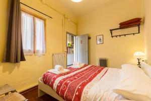 B&B Firenze Lorenzo&Lorenzo, Bed & Breakfasts  Florenz - big - 79