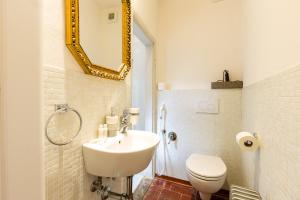 B&B Firenze Lorenzo&Lorenzo, Bed & Breakfasts  Florenz - big - 76