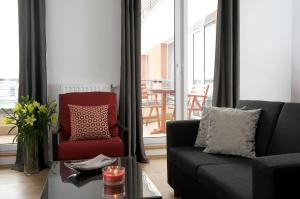 Budapest Winter Special - Executive Two-Bedroom Suite