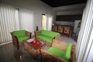 The Green Kamboja Villa, Villas  Sanur - big - 36