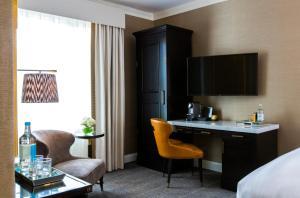 Bloomsbury King Room