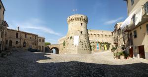 Palazzetto medievale - AbcAlberghi.com