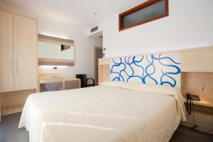 Hotel Savoy, Hotely  Caorle - big - 45