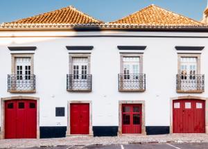 Casa da Tella - Tavira
